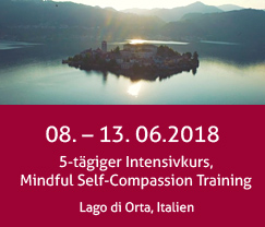 Intensivkurs Mindful Self-Compassion Training
